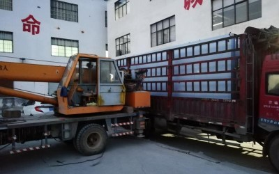 河南怡众医疗器械有限公司购置第二台灭菌消毒柜!
